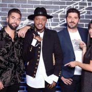 Touchée par le Covid-19, Jenifer ne fera pas la finale de The Voice