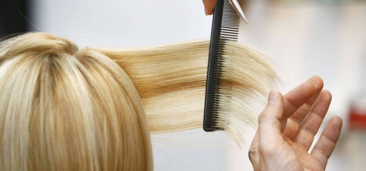 Cheveux abîmés : comment bien les traiter?