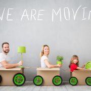 Quelles sont les étapes à suivre pour réussir son déménagement?
