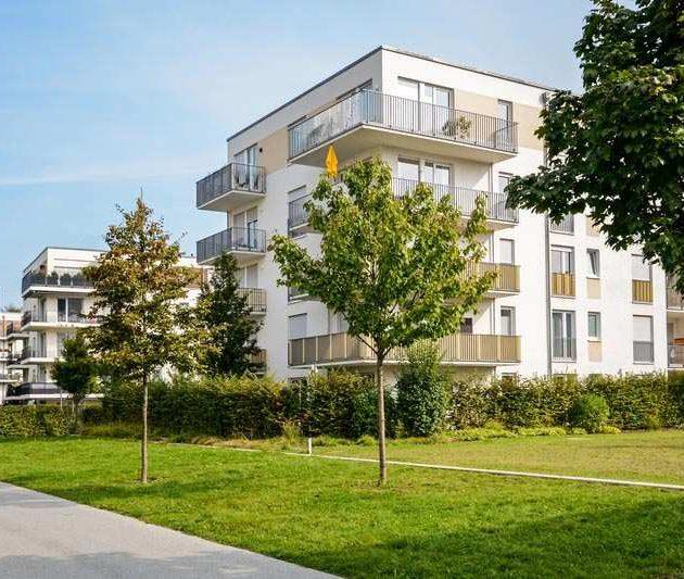 4 bonnes raisons d'investir dans l'immobilier neuf