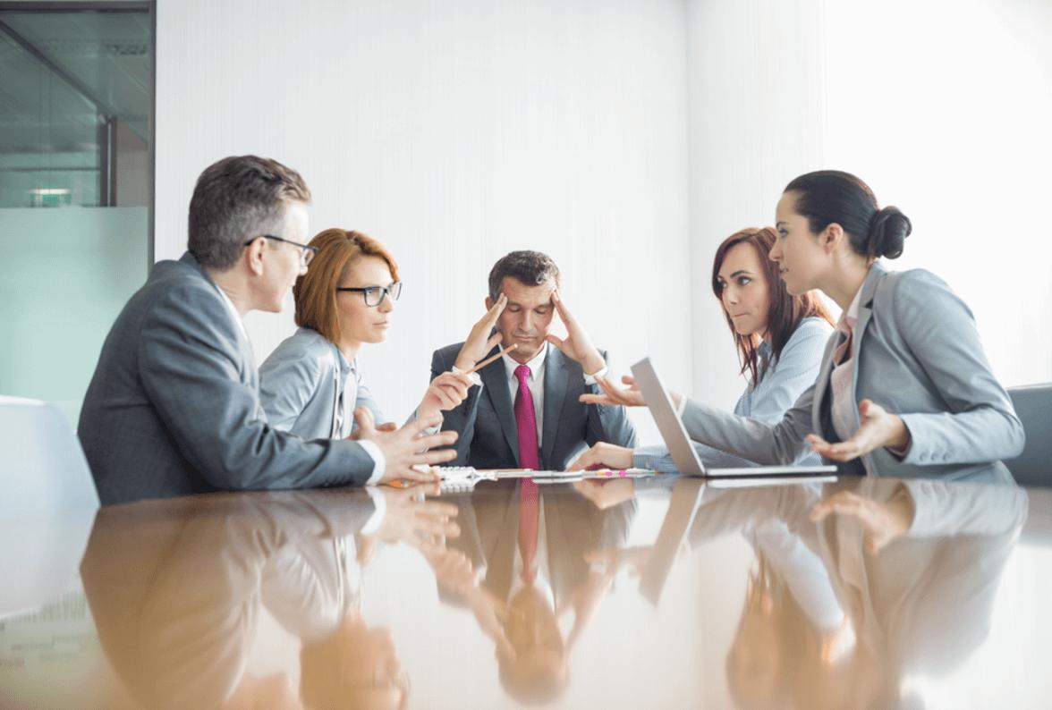 5 conseils pour gérer des collaborateurs difficiles