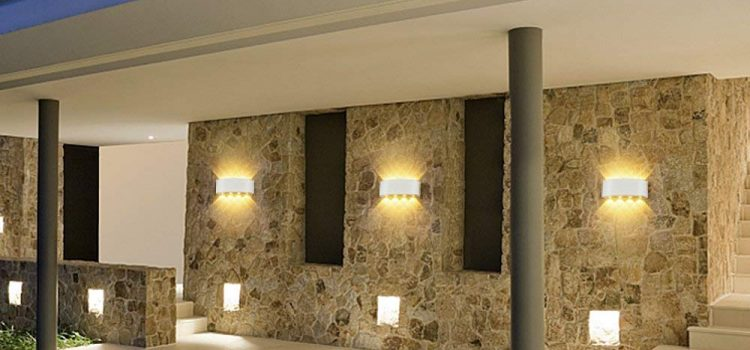 Applique murale LED : les avantages de ce type d'éclairage