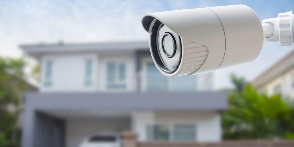 Une nouvelle caméra extérieure pour faire fuir les voleurs
