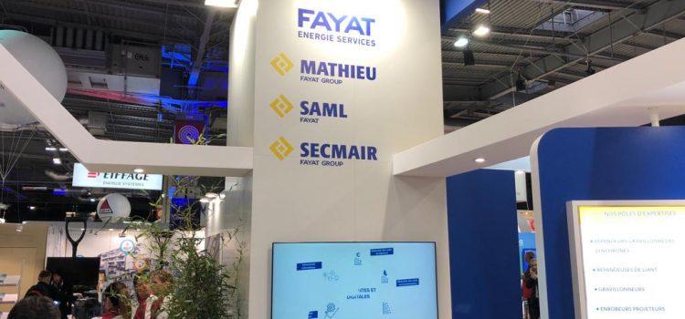 Fayat Energie Services, le succès du groupe sous Daniel Duminy