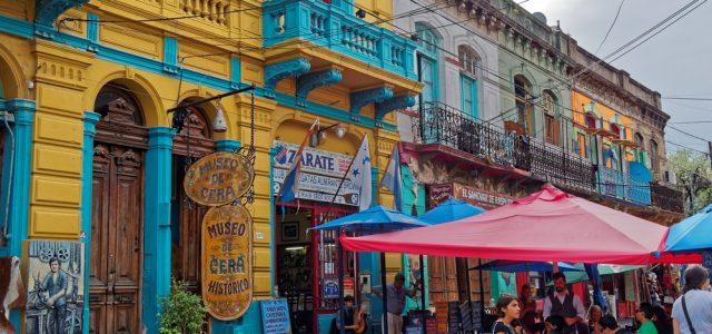 Que visiter à Buenos Aires?