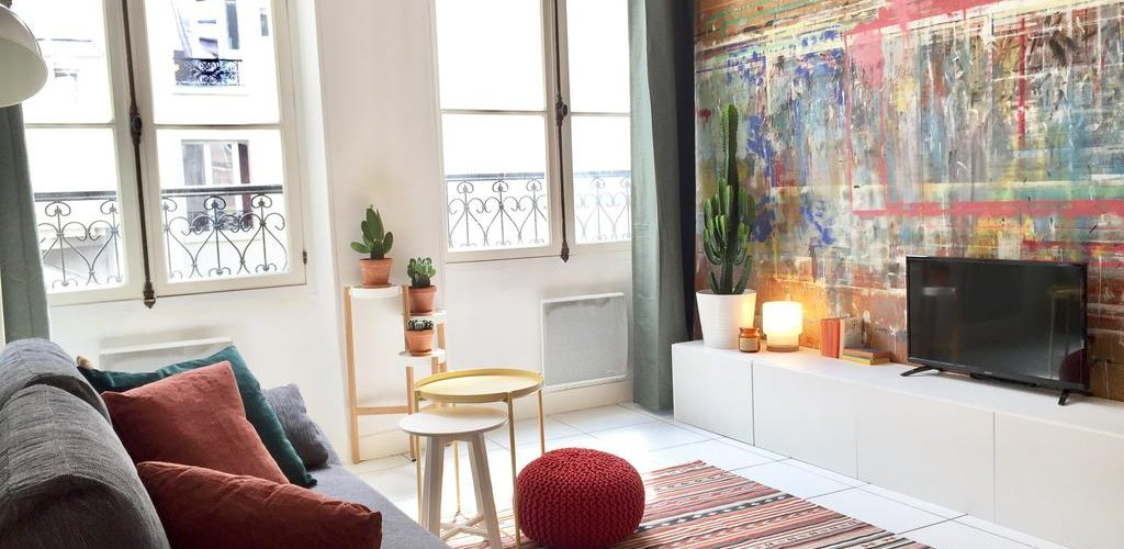 Voyages d'affaires : comment trouver un appartement à Paris ?