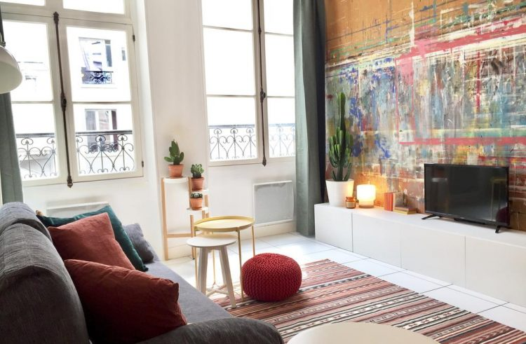 Voyages d'affaires : comment trouver un appartement à Paris ?