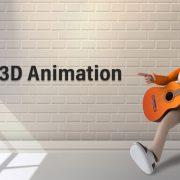 Tutoriel Maya Animation