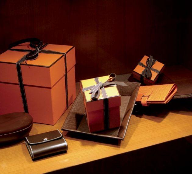 Quelques idées de cadeaux d'affaires à offrir en entreprise