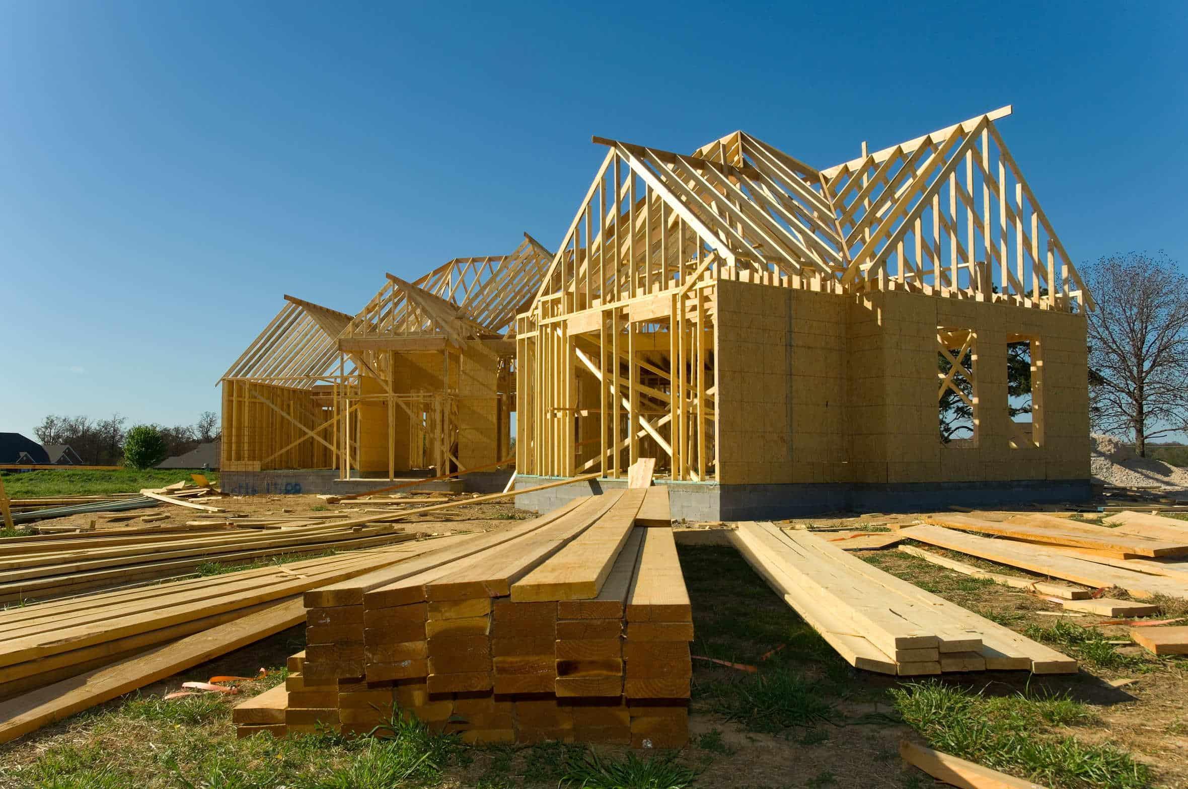Quels sont les avantages de construire une maison en bois?