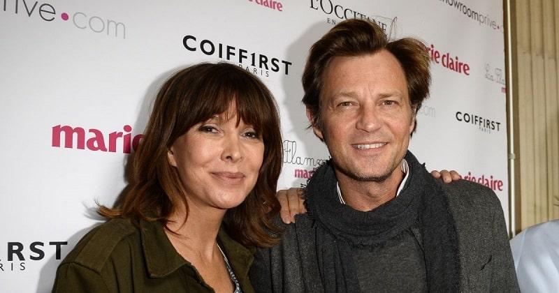 Qui est Florence Kieffer, l'ex-compagne de Laurent Delahousse