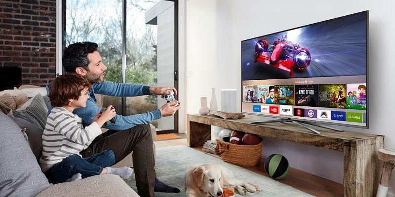 Smart TV comment ça fonctionne
