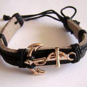 Comment choisir son bracelet ancre ?