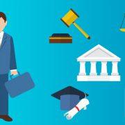 Quelle différence entre un avocat et un huissier ?
