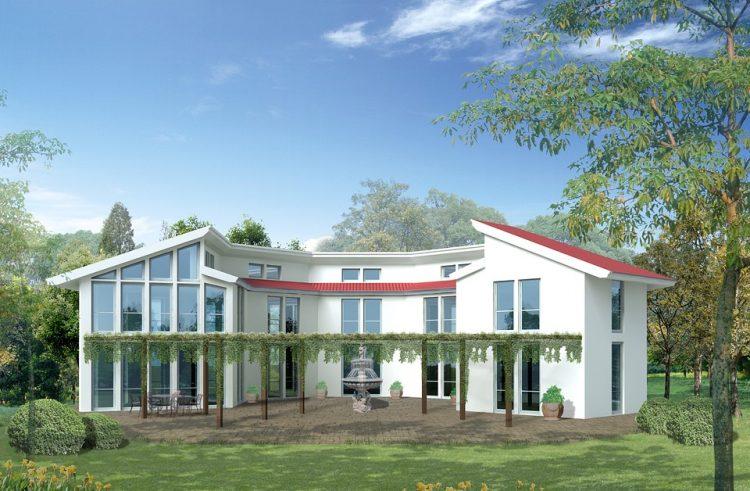 Pourquoi faire appel à un architecte pour un projet d'extension de maison ?
