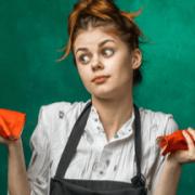 Bicarbonate de soude et vinaigre : quand les utiliser ?