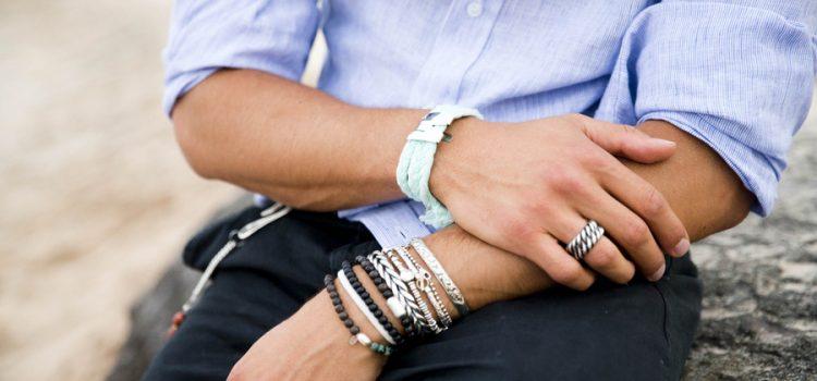 Combien coûte réellement un bracelet homme ?