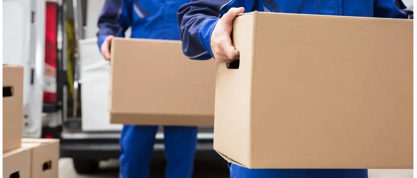 Crise sanitaire COVID-19 : il est désormais possible de déménager sans restriction
