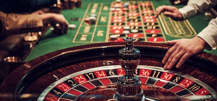 Comment fonctionne le mode casino live d'un établissement en ligne ?