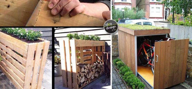 Comment organiser le patio de sa maison?