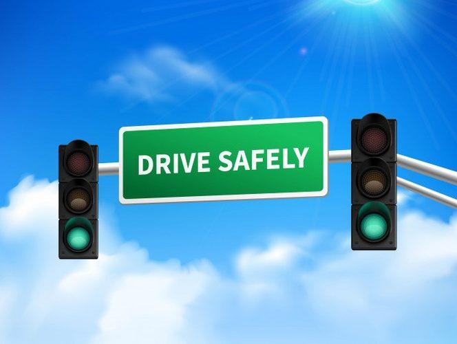Comment conduire prudemment et en toute sécurité ?