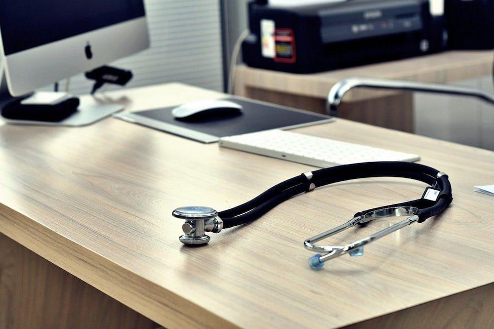 Matériel pour la téléconsultation médicale