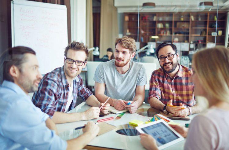 Entreprise: comment bien gérer vos salariés?