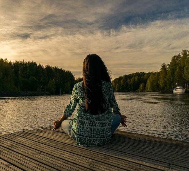 Pourquoi débuter le Yoga à Nantes