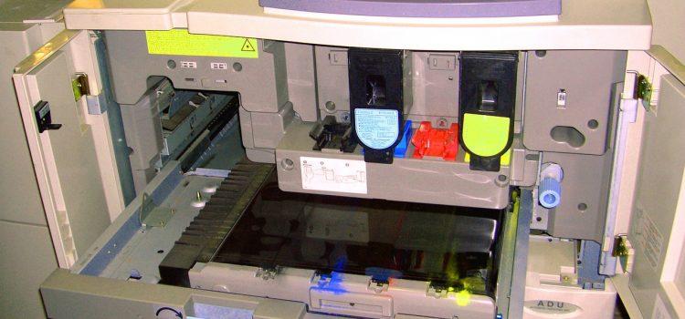Comment choisir un photocopieur?