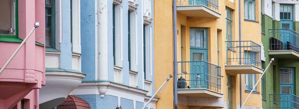 Protégez vos façades contre les aléas climatiques