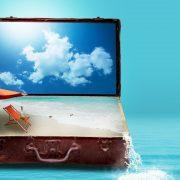 Les préparatifs pour un voyage à l'étranger