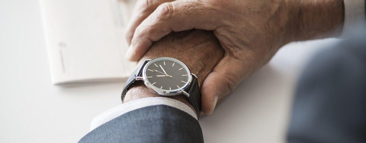 La montre, l'accessoire de mode indémodable!