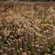 L'impression 3D atout majeur dans l'architecture