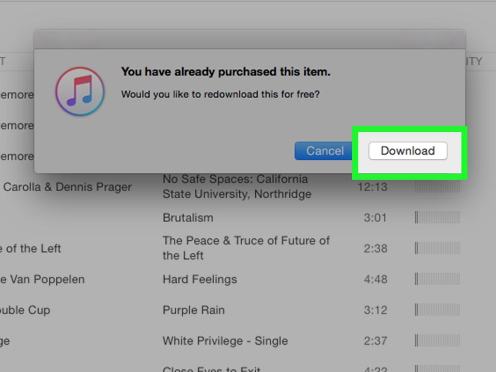Comment télécharger de la musique sur un iPhone : la méthode