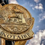 A quoi sert un notaire en France ?