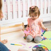 Comment trouver la meilleure nounou pour votre bébé?