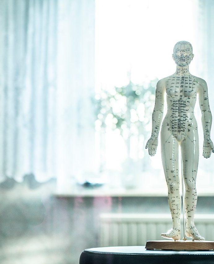 Connaître l'ostéopathie