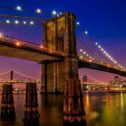 Pont de Brooklyn et Golden Gate Bridge : jouez au quizz des phrases à compléter