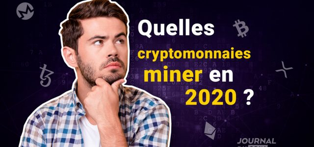 Miner de la crypto-monnaie est-il toujours rentable ?