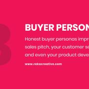 Quelle est la définition d'un acheteur persona?