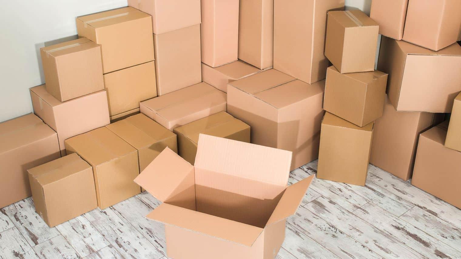 réussir déménagement